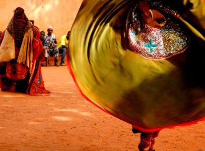 Benin – Danze Egun