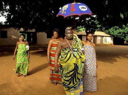 Benin – Ultimi re neri