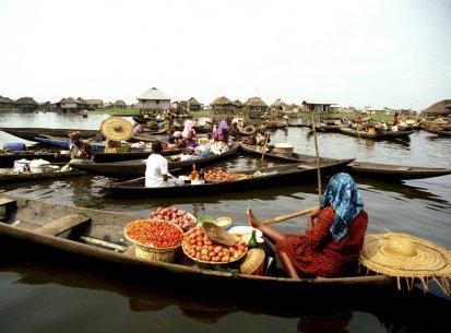 Benin – Sud
