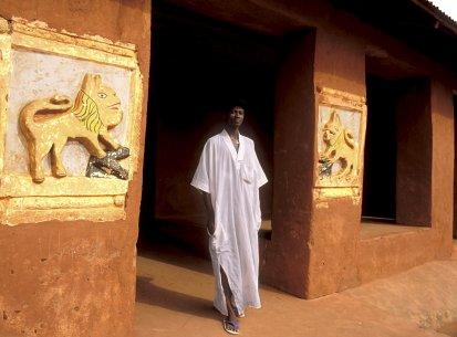 Benin – Abomey