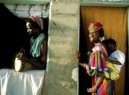 Senegal – Musicalità