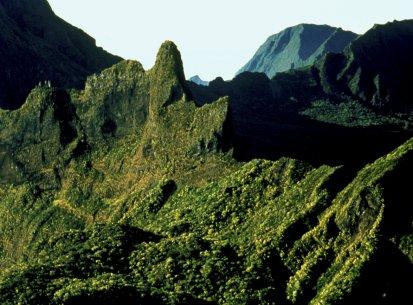 Isola Reunion