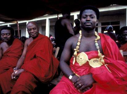 Ghana – Ashanti
