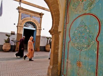 Marocco – Essauria