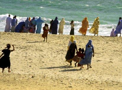 Mauritania – Nouakchott