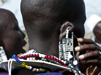 Tanzania – Masai