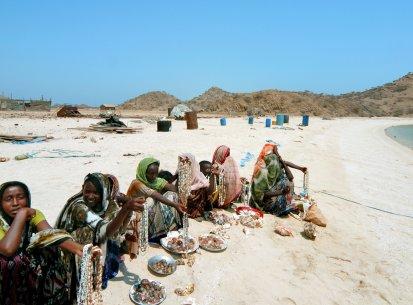 Eritrea – Massaua