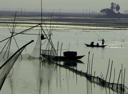 Bangladesh – Sunderbans
