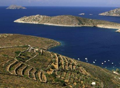 Grecia – Fourni