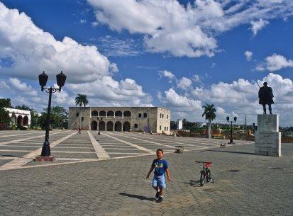 Repubblica Dominicana S. Domingo