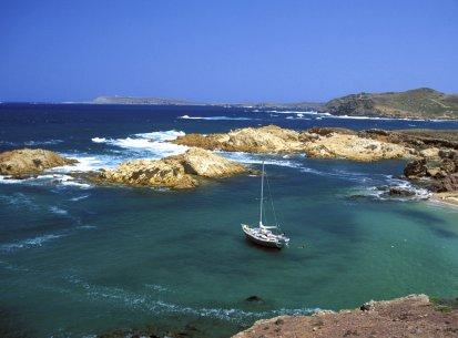 Spagna – Baleari – Minorca