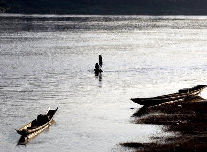 Laos – 4000 isole sud