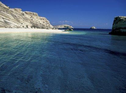 Grecia – Lipsi