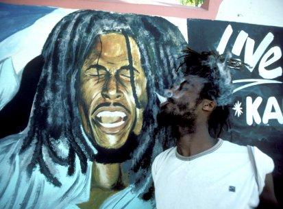 Giamaica Rasta
