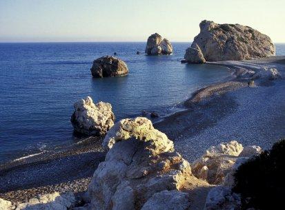Grecia – Cipro