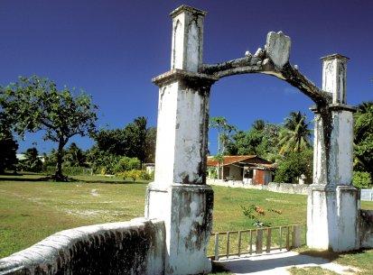 Tuamotu – Rangiroa
