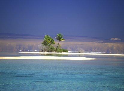 Tuamotu – Fakarava