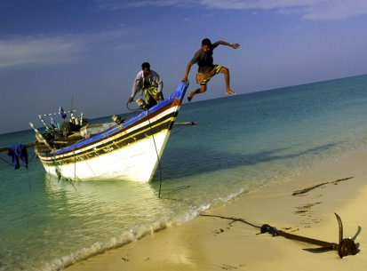 Yemen – Arcipelago Kamaran e Zubayr