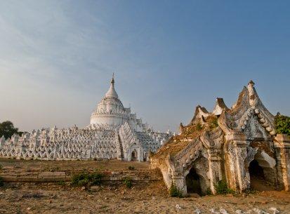 Birmania – Mingun-Irrawady