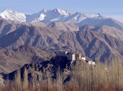 India – Ladakh – Paese