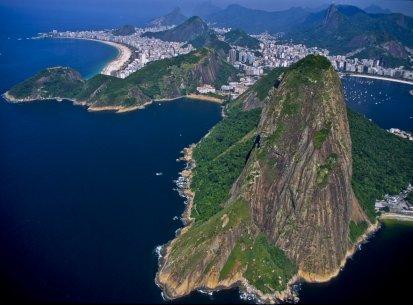 Brasile – da Itacarè a Boipeda