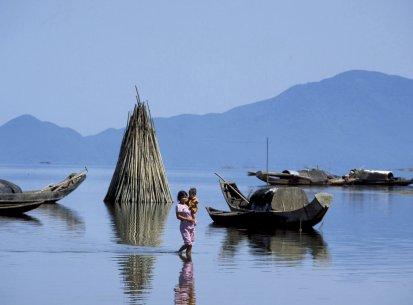 Vietnam – Huè – Fiume dei profumi