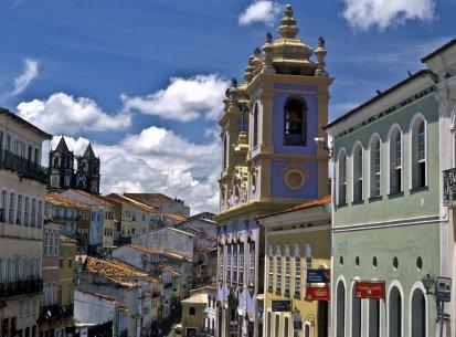 Brasile – Salvador Bahia