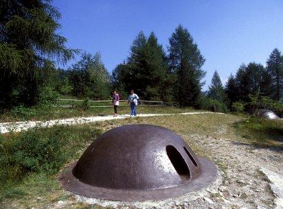 Trentino – Altopiano Folgaria Lavarone