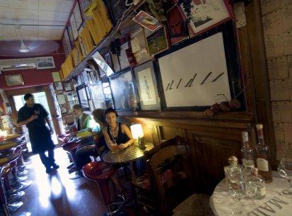 Trento – Locali Cibo Vino Grappa