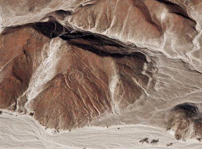 Perù – Linee Nazca Baia San Fernando