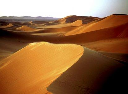 Deserti Mondo