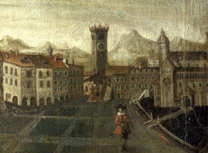 Trento Monumentale