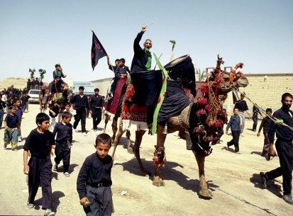 Iran – Feste Religiose Sufi