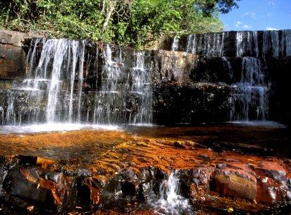 Venezuela – Foresta Amazzonica