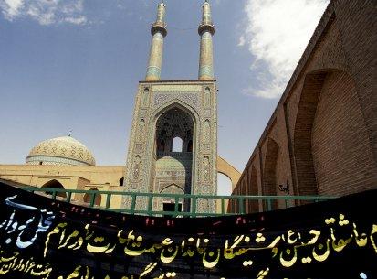 Iran – Yadz