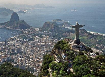 Brasile – Rio de Janeiro