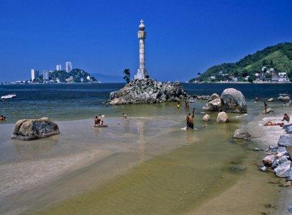 Brasile – Costa a nord di Rio de Janeiro