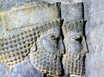 Iran – Persepoli